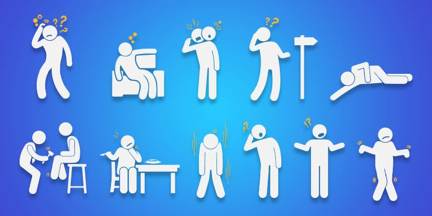 Image de Symptômes