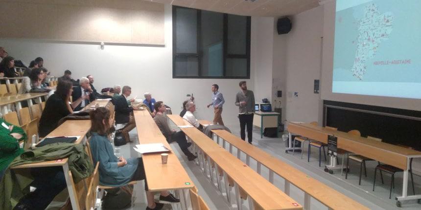 Bordeaux Colloque Chercheurs et Cliniciens en Neuro-Oncologie