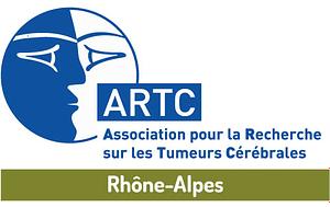 Logo ARTC Rhône-Alpes