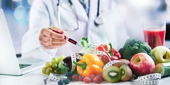Alimentation et chimiothérapie