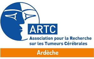 Logo ARTC Ardèche