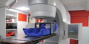 Le traitement par Radiothérapie