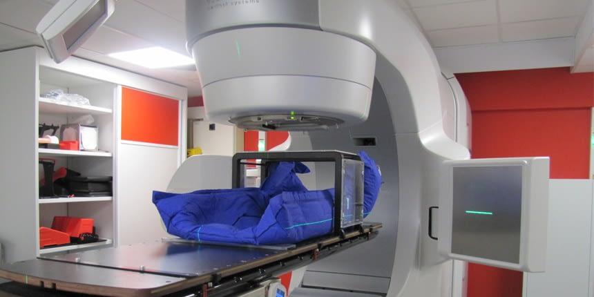 Le traitement des tumeurs au cerveau par radiothérapie