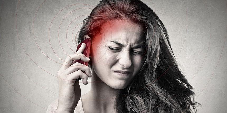Ondes électromagnétiques et tumeurs cérébrales