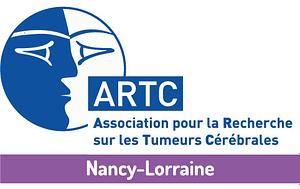 Logo ARTC Nancy-Lorraine